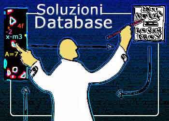 Soluzioni database
