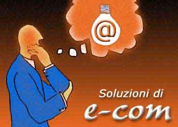 Soluzioni di e-com