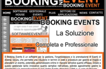 Booking Events