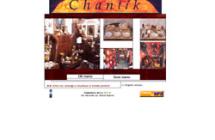 Chantik Sas