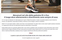 Palestra Fit 4 Fun