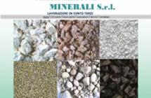 Lavorazione Minerali