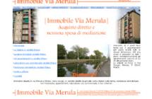 Immobile Merula