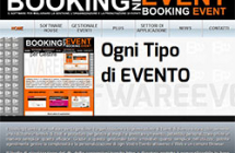 Software Eventi