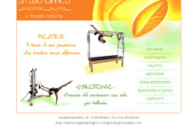 Studio Ginnico Pilates