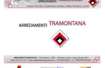 Arr. Tramontana